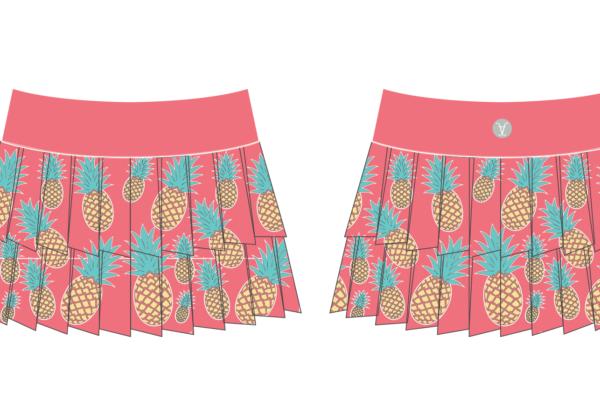 Pineapple Lisa